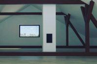Vizualizácie rodinného domu v Studienke