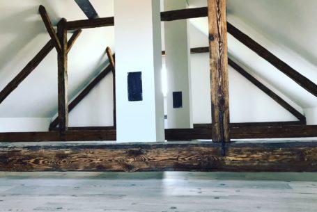 Kompletná rekonštrukcia rodinného domu v Studienke